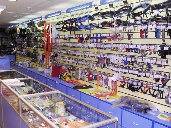 каталог рыболовные магазины в нижнем новгороде