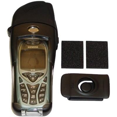 Герметичный ударопрочный чехол Boxit 3.1 AUDIO черный/черный