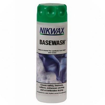 Средство для стирки Nikwax Base Wash  300мл