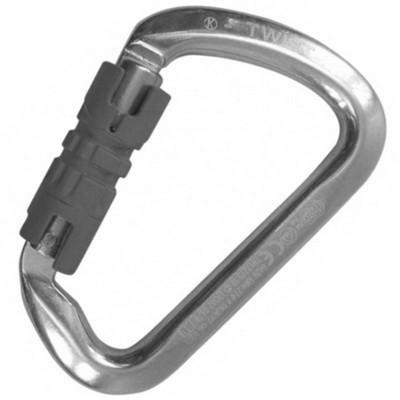 Карабин Kong LARGE MULTIUSE polish twist lock