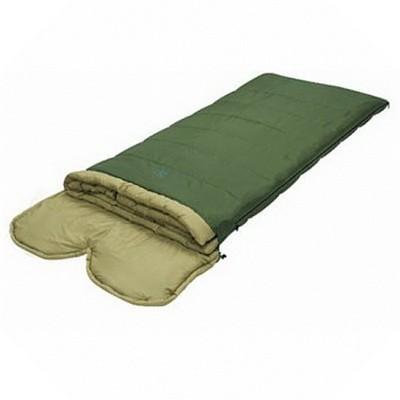 Спальный мешок Alexika Tengu MARK 24SB (L) khaki