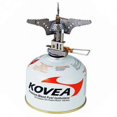 Горелка газовая Kovea KB-0101 CAMP-3 TITANIUM STOVE