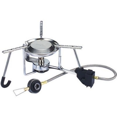 Горелка газовая Kovea KB-N9602 CAMP-2 EXPLORATION STOVE