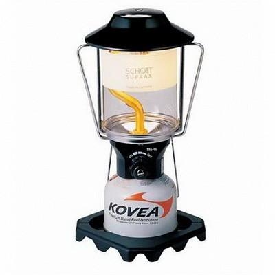 Лампа газовая Kovea TKL-961 LIGHTHOUSE GAS LANTERN