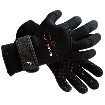 Перчатки неопреновые AquaLung THERMOCLINE 3мм (M)
