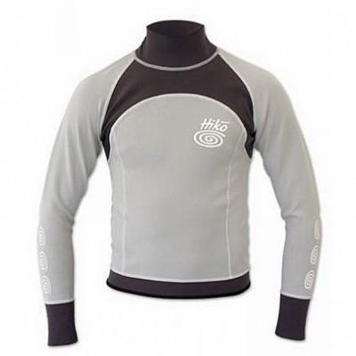 Куртка неопреновая Hiko ALU LONG 1мм (L) (уценка)