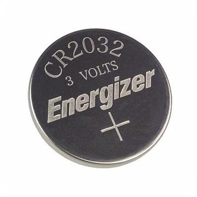Батарейка CR2032 Energizer