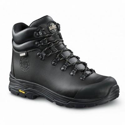 Треккинговые ботинки Lomer TONALE caffe/black р.43 (EU44)