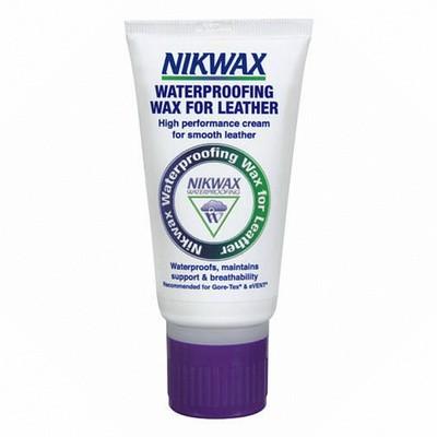 Пропитка Nikwax Waterproofing Wax For Leather 125мл