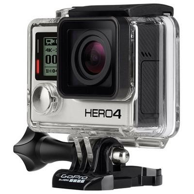 Камера GoPro HERO4 BLACK EDITION - ADVENTURE
