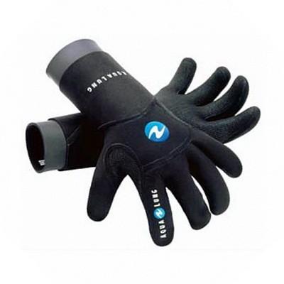 Перчатки неопреновые AquaLung DRY COMFORT 4мм (S)
