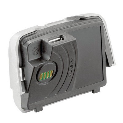 Аккумулятор Petzl для фонаря REACTIK