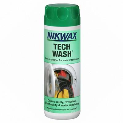 Средство для стирки Nikwax Loft Tech Wash  300мл