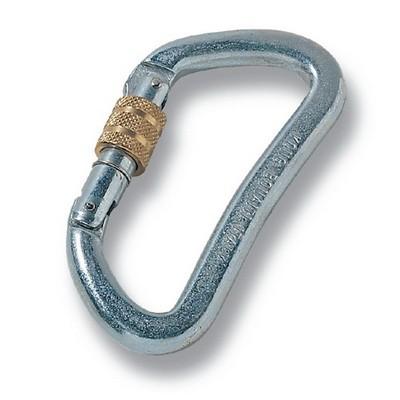 Карабин Kong HEAVY-DUTY PLUS screw key lock