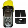 Герметичный ударопрочный чехол Boxit 3.1 AUDIO черный/желтый