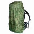 Чехол штормовой для рюкзака Снаряжение (L) камуфляж