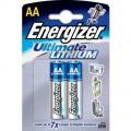 Батарейка AA (R06) ULTIMATE Energizer