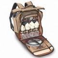 Набор для пикника Canadian Camper DIPLOMAT4