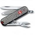 Нож Victorinox CLASSIC 58мм LABYRINTH