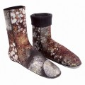 Носки неопреновые OmerSub CAMU 3D 1.5мм (4) р.42-43