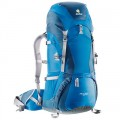 Рюкзак Deuter ACT LITE 50+10 bay/midnight