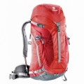 Рюкзак Deuter ACT TRAIL 32 fire/cranberry