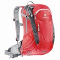 Рюкзак Deuter CROSS AIR 20 EXP fire/black