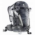 Рюкзак Deuter FREERIDER 26 black/antthracite