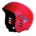 Каска Bumper р.54-60 красная
