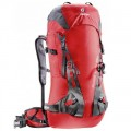 Рюкзак Deuter GUIDE LITE 32+ fire/anthracite