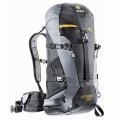 Рюкзак Deuter CRUISE 30 black/titan