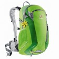 Рюкзак Deuter BIKE ONE 18 SL kiwi/emerald