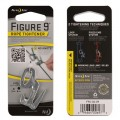 Крепление для веревки NiteIze FIGURE 9 SMALL