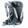 Рюкзак Deuter BIKE COMPACT EXP 12 black/granite