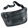 Кошелек Deuter SECURITY MONEY BELT II black