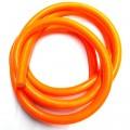 Тяж PrimeLine d16мм латексный (цена за 1см) оранжевый