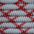 Веревка Коломна (ССПА-48) динамическая 11мм (уценка) (не для страховочно-спасательных работ)
