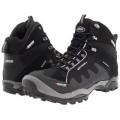 Ботинки Baffin ZONE black р.43.5 (US11)