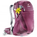 Рюкзак Deuter AIRLITE 26 SL blackberry/aubergine