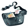 Кошелек Deuter SECURITY MONEY BELT I  RFID BLOCK black