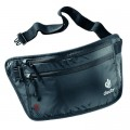 Кошелек Deuter SECURITY MONEY BELT II  RFID BLOCK black