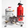 Горелка мультитопливная Kovea KB-0603 BOOSTER +1